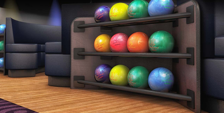 Bowling Furniture