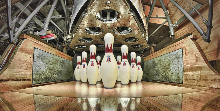 Bsi Bowling Services International Pinspotters Amf